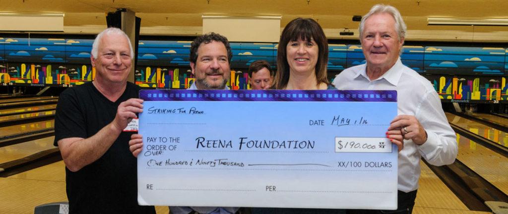 The Reena Foundation