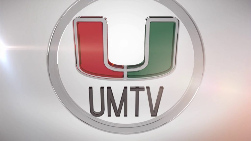 UMTV logo