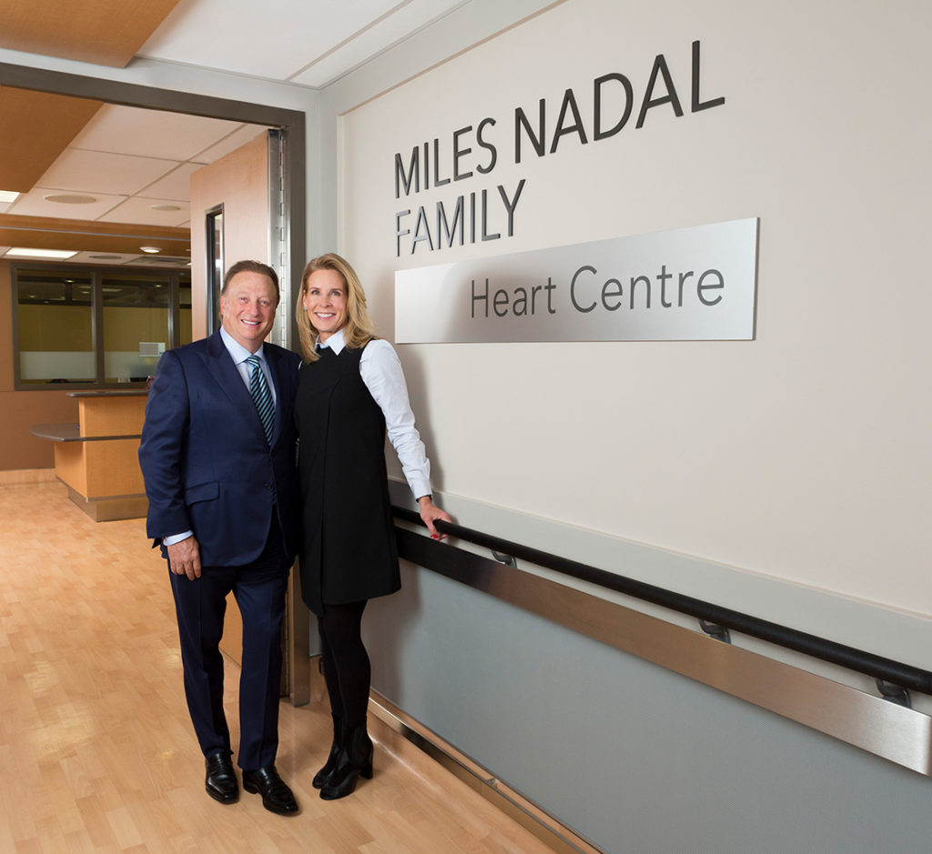 The Nadal Heart Centre